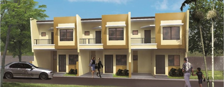 Townhouse For Sale In Pateros