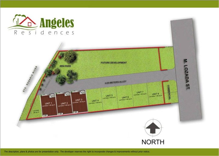 Townhouse-for-sale-in-pateros-site-plan